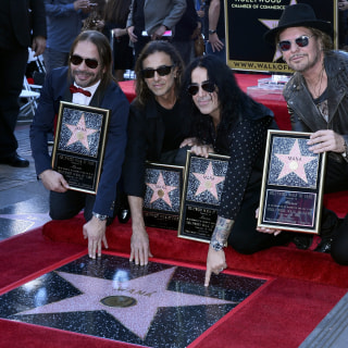 Maná Urges Latinos to Vote, Honored with Hollywood Walk of Fame Star