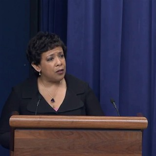 First Read's Morning Clips: Lynch Will Accept FBI Recs on Clinton Probe