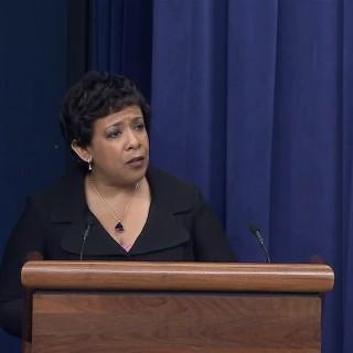 First Read's Morning Clips: Lynch Will Accept FBI Recs on Clinton Probe