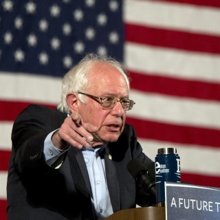 Bernie Sanders Will Win Wyoming Democratic Caucuses, NBC News Projects