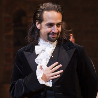 Tony Awards: 'Hamilton' Dominates With 16 Nominations