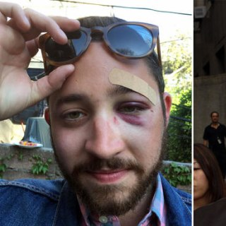 NYC Man Attacked for Looking 'Exactly Like Shia LaBeouf'