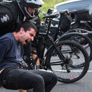 Seattle May Day Violence: 5 Police Injured in Clashes, 9 Arrested