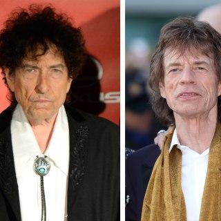 Bob Dylan, Paul McCartney, The Rolling Stones to Headline DesertTrip Concert