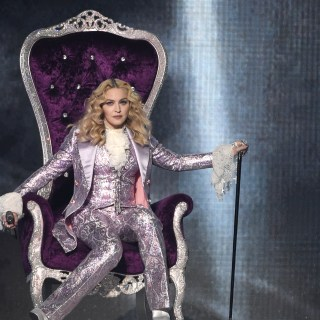 Madonna, Stevie Wonder Pay Homage to Prince at Billboard Awards