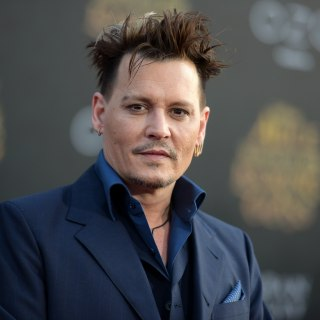 Johnny Depp and Australia Just Won't Let Sleeping Dogs Lie