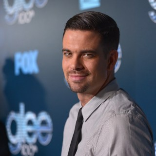'Glee' Actor Mark Salling Indicted on Child Porn Charges