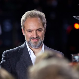 Sam Mendes Says He Won't Direct Next James Bond Film