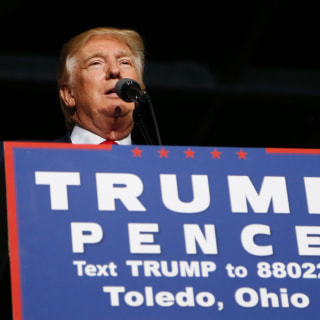Donald Trump's Presidential Campaign Has a Cash Flow Problem