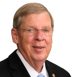 Image: Johnny Isakson