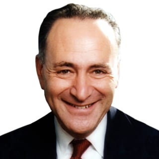 Image: Charles Schumer