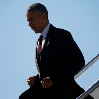 Then vs. Now: A Statistical Look at Obama's Presidency