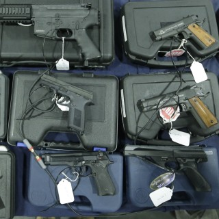 First Read's Morning Clips: What's next in the gun policy debate