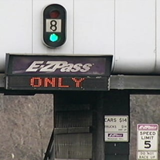 Driver Skips Out on $56,000 in Tolls, Fees: Police