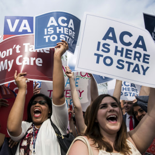 Americans Agree Obamacare Needs a Fix. The Question Is: How Much of One?