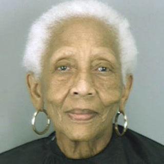 Jewel Thief Doris Payne Charged With Walmart Theft