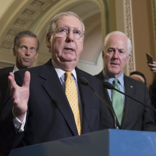 What To Expect in the Senate Health Care Bill