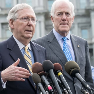 First Read's Morning Clips: Is the GOP Health Care Bill Dead? No.