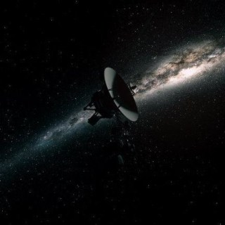 Is Voyager Mission Mankind's Greatest Accomplishment?