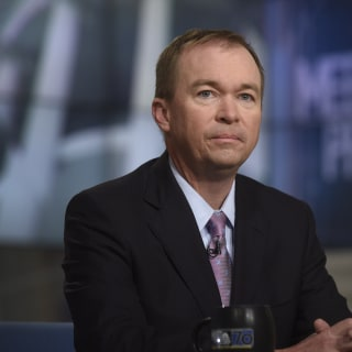 Mulvaney: 'Gimmick' will help GOP pass tax reform