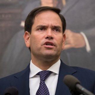 Rubio: FBI's McCabe should have been allowed to retire