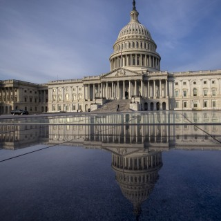 Washington edges closer to a government shutdown