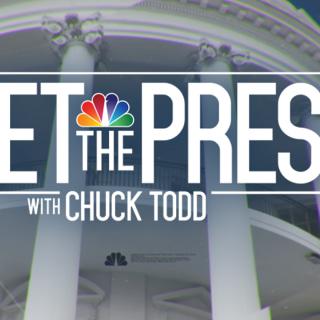 Meet the Press - June 17, 2018