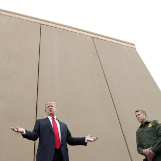 Trump says separation isn't his policy. Here are all the times his team said it was.