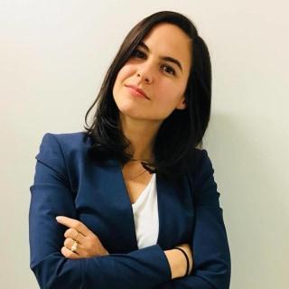 Emmanuelle Saliba, Euronews