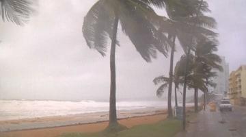 Hurricane Irma Slams Puerto Rico Virgin Islands At Least 8 Dead U S News