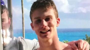 Teen goes missing on spring break — pic 2
