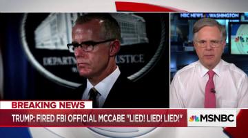 President Trump responds to DOJ Inspector General report on FBI