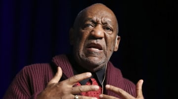 Bill Cosby Says He Won't Testify at Sexual Assault Trial
