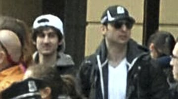 Tsarnaev Denied Extremism to FBI, Said Mystery Men Came to See Him