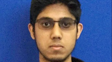 Faisal Mohammad, California College Stabber, May Have 'Self-Radicalized', FBI Says