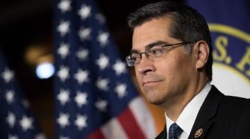 Fight for Democratic Party Starts in Xavier Becerra's California District