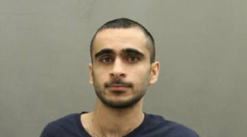 American ISIS Defector Mohamad Khweis Hit With Terrorism Charge
