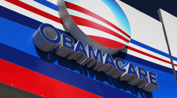 What's in a Name? Obamacare May Not Have Been Such a Hot One