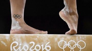 USA Gymnastics Chief Quits Amid Fury Over Abuse Scandal