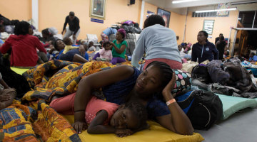 U.S. Offers Six Month Extensions to Some Haitians, Advises Recipients to 'Resolve Their Affairs'