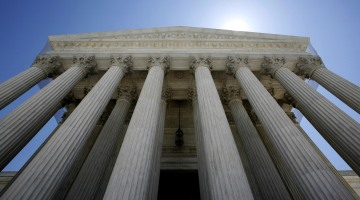 Supreme Court Rejects Challenge to Lethal Injection