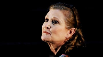 Carrie Fisher Had Cocaine, Other Drugs in System: Autopsy Report