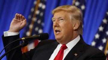 Republicans, Trump Set for Clash Over Health Care