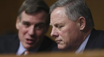 Senate Asks Federal Agencies to Preserve Records on Russia