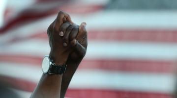 Veteran Congressman Still Pushing for Reparations in a Divided America