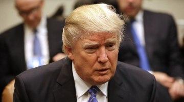 Watchdog Group's Trump Suit Hinges on Risky Legal Argument
