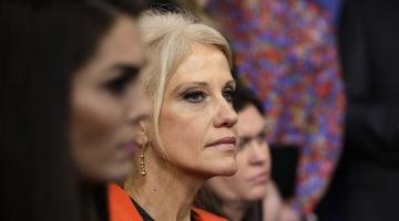 'Alternative Facts': Trump Adviser Conway Stirs Mockery, Concern