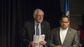 Bernie Sanders: DNC 'Absolutely' Needs Massive Overhaul