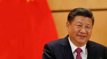 Xi-Trump Summit: China Announces Date of Key Meeting With U.S. President