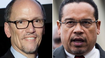 Democrats Are Eager to See the End of the Race for DNC Chair